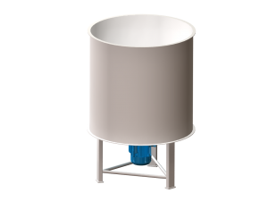 Mini silo