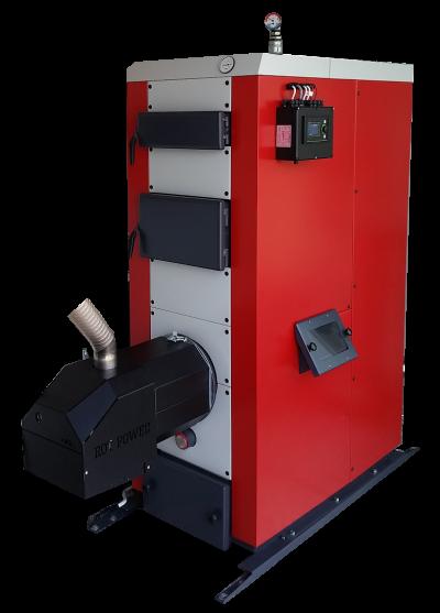 Boilers LORITEX 125-350kW