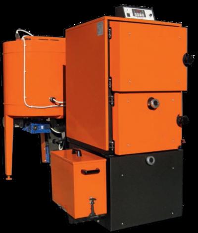 Котлы LORITEX с движущейся решеткой 100-5000 кВт